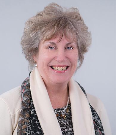 Joan Dromey