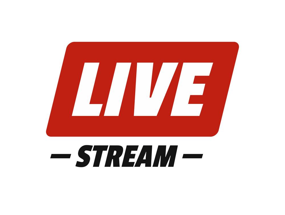 Live Stream De