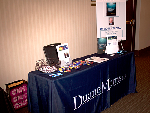 The Reg A Conference Sponsor DuaneMorris