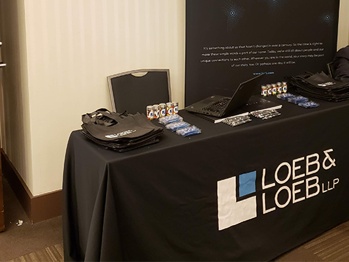 The Reg A Conference Sponsor Loeb & Loeb