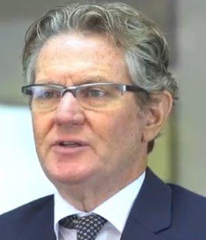 Jim Segermark